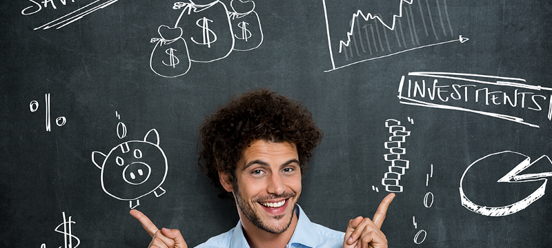 How To Start Saving on Your First Job