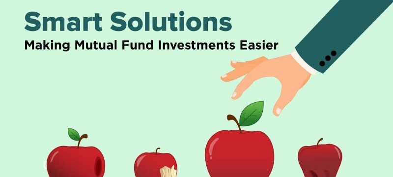 smart mutual fund solutions