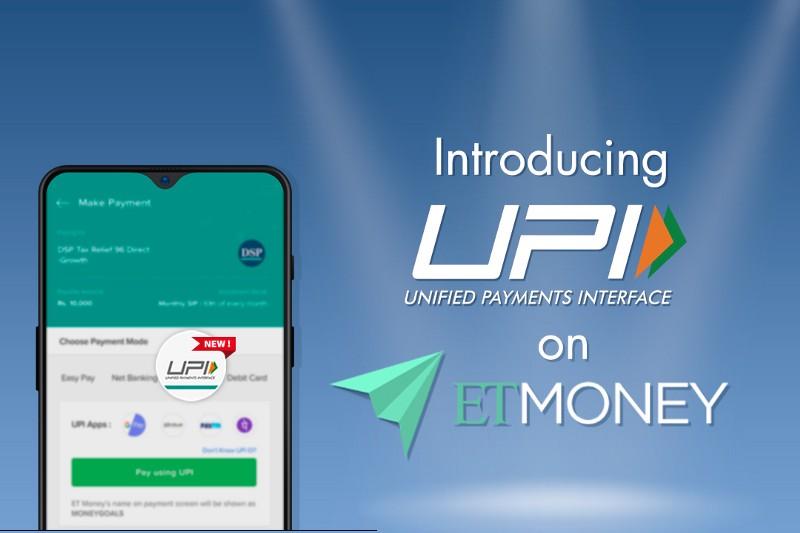 SIP UPI Payment
