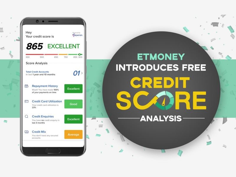 credit score analysis